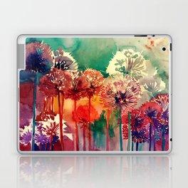 Allium 2 Laptop & iPad Skin