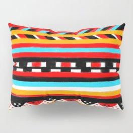 Afrika Pillow Sham