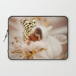 Bored Fairy Laptop Sleeve