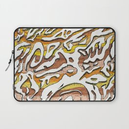 Time and Tide Laptop Sleeve