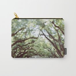 Oak Alley Carry-All Pouch