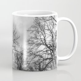 Coven of trees Coffee Mug