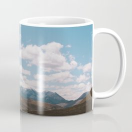 Road to Arthur's Pass I Coffee Mug