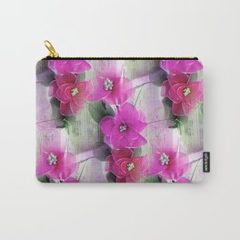 Pink Creations Carry-All Pouch