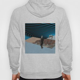 Not knowing that the end was coming Hoody