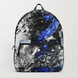 Fairy Blood (Blue) Backpack
