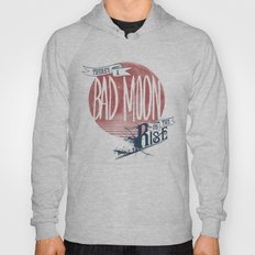 Bad Moon Rising - Supernatural  Hoody