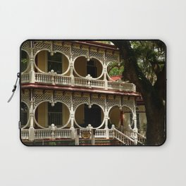 Gingerbread House Laptop Sleeve