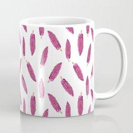 Cacao Fruits Pattern Coffee Mug