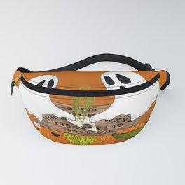 Ghouls Night Fanny Pack