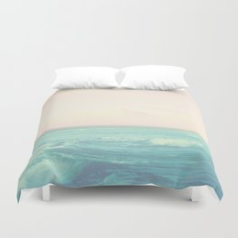 Sea Salt Air Duvet Cover