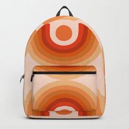Abstraction_SUN_Rainbow_Minimalism_006 Backpack