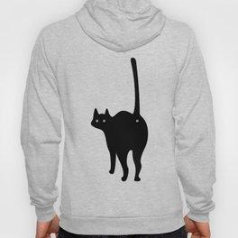 ooo cat Hoody