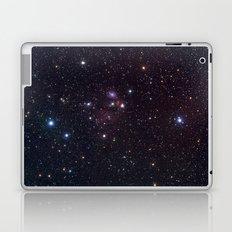 Reflection Nebula Laptop & iPad Skin