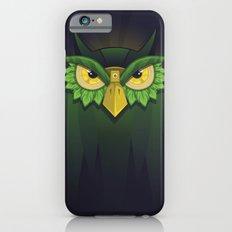 Royal Owl iPhone 6s Slim Case
