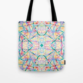 Sublime Summer Tote Bag