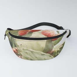 Prickly Pear Summer Fanny Pack