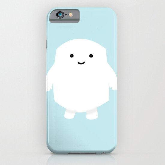Doctor Who Adipose Iphone Amp Ipod Case By Mars Society6