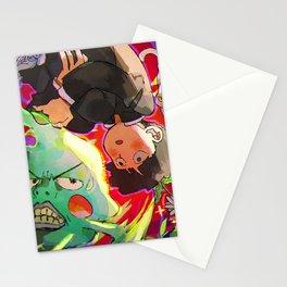 Shigeo Kageyama v.5 Stationery Cards