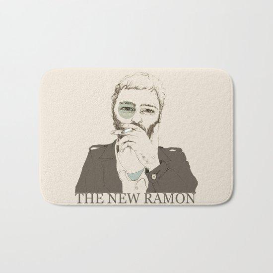 The New Ramon Bath Mat