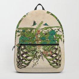 Daydreamer Vintage Backpack