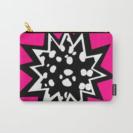 Star of Dalmatians Carry-All Pouch
