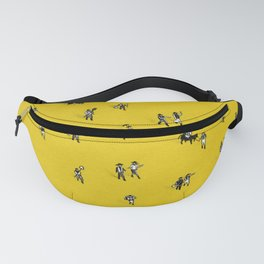 Going Places Fanny Pack