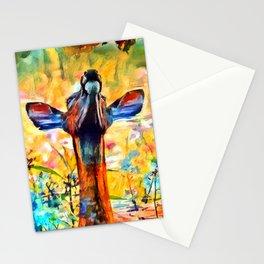 Godspeed Stationery Cards