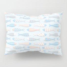 Sardinhas Pillow Sham