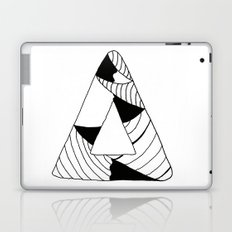 Personal Stormer Triangle Laptop & iPad Skin