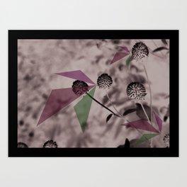 Copacetic Art Print