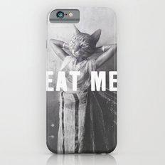 EAT-ME iPhone 6s Slim Case