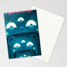 SALVAJEANIMAL BOCA Stationery Cards