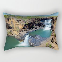 Mitchell Falls Rectangular Pillow