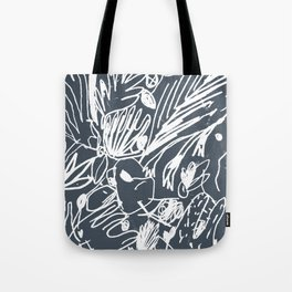 #2 Tote Bag