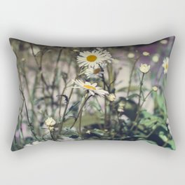 Daisy IV Rectangular Pillow