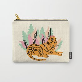 tiger queen Carry-All Pouch