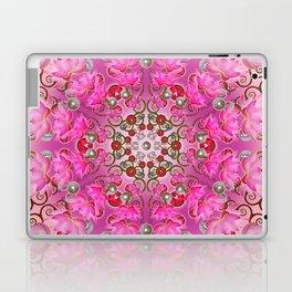 Lotus Explotiv Laptop & iPad Skin