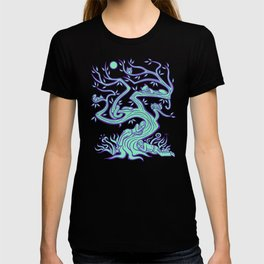 All the Creatures of the Forest T-shirt