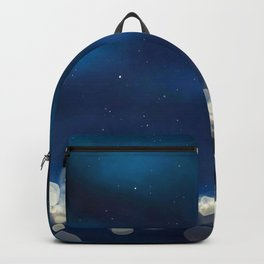 Because Some Things Are Worth Waiting For Backpack