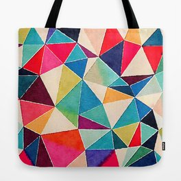 Brights Tote Bag