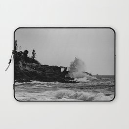 POWERFUL NATURE Laptop Sleeve