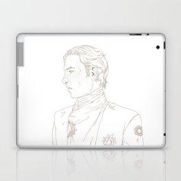 Clear Mind Laptop & iPad Skin