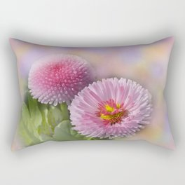 the beauty of a summerday -93- Rectangular Pillow