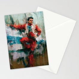 PD Stationery Cards