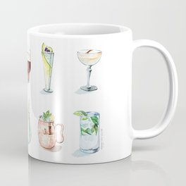 Cocktail season! Coffee Mug