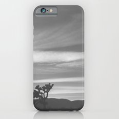 Joshua Tree Silhouettes Slim Case iPhone 6s