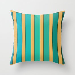 gradient2 Throw Pillow
