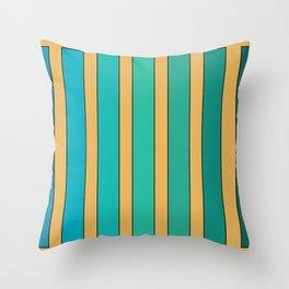 gradient2 Throw Pillow