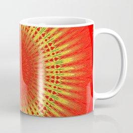 Sun_Mandala Coffee Mug